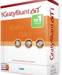 Gratyfikant GT DSG Software