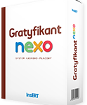 Gratyfikant NEXO DSG Software