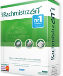 Rachmistrz GT DSG Software