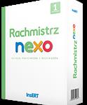 Rachmistrz NEXO DSG Software
