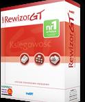 Rewizor GT DSG Software