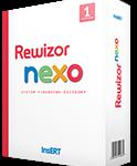 Rewizor NEXO DSG Software