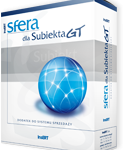 Sfera GT DSG Software