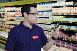 mobilna sprzedaż