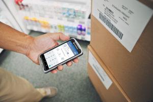 DSG Mobile Trade mobilny handlowiec